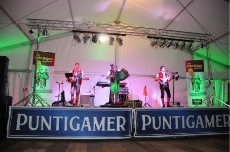 Oberlaaer Wiesenfest 2016