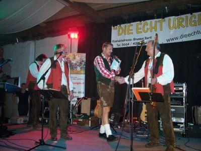 Alpentrio Tirol 2011 Weihnachtskonzert 012