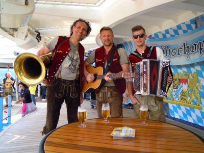 Musikkreuzfahrt 2017 Freitag-Tag6 009
